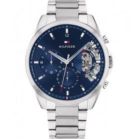 Мъжки часовник TOMMY HILFIGER BAKER - 1710448