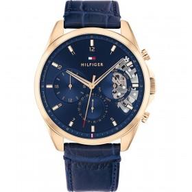 Мъжки часовник TOMMY HILFIGER BAKER - 1710451