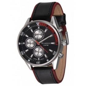 Мъжки часовник Guardo - 17116-1