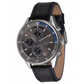 Мъжки часовник Guardo - 17116-2