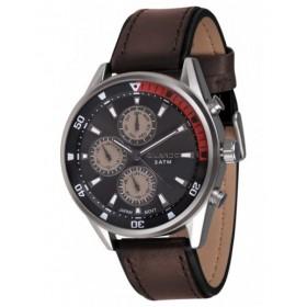 Мъжки часовник Guardo - 17116-4