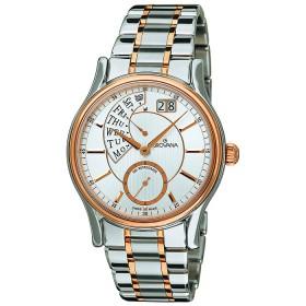 Мъжки часовник Grovana - 1718-1152