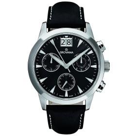 Мъжки часовник Grovana - 1722-9537