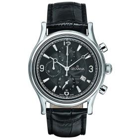 Мъжки часовник Grovana - 1728-9537