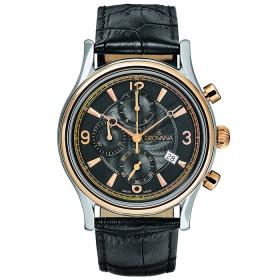 Мъжки часовник Grovana - 1728-9557