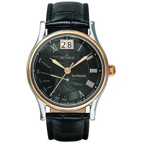 Мъжки часовник Grovana - 1729-1557