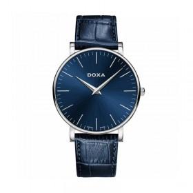 Мъжки часовник Doxa D-Light - 173.10.201.03