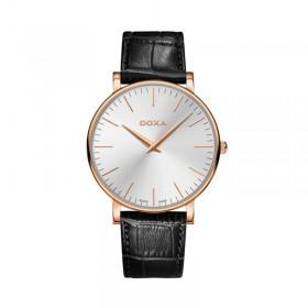Мъжки часовник Doxa D-light - 173.90.021.01