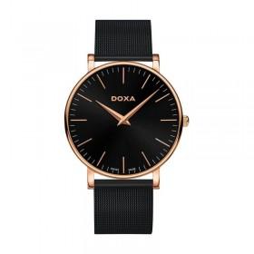 Мъжки часовник Doxa D-Light - 173.90.101M.15
