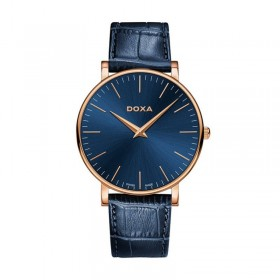 Мъжки часовник Doxa D-Light - 173.90.201.03