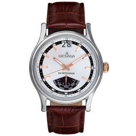 Мъжки часовник Grovana - 1733-1528