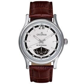 Мъжки часовник Grovana - 1733-1532