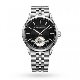 Мъжки часовник Raymond Weil Freelancer - 2780-ST-20001