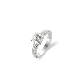 Дамски пръстен Ti Sento Milano - 1737ZI/54