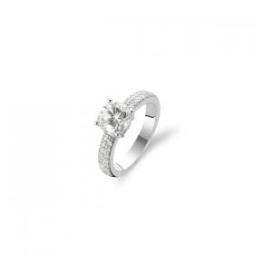 Дамски пръстен Ti Sento Milano - 1737ZI/56
