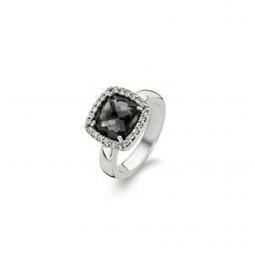 Дамски пръстен Ti Sento Milano - 1771BL/52
