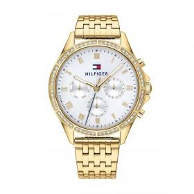 Дамски часовник Tommy Hilfiger Ari - 1782142
