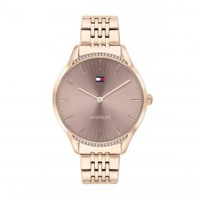 Дамски часовник Tommy Hilfiger GRAY - 1782212