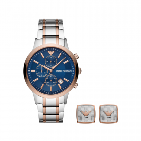 Мъжки часовник Emporio Armani RENATO - AR80025