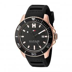 Мъжки часовник TOMMY HILFIGER Wade - 1791266