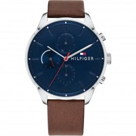 Мъжки часовник Tommy Hilfiger CHASE - 1791487