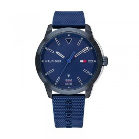 Мъжки часовник TOMMY HILFIGER SNEAKER - 1791621