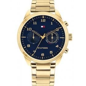 Мъжки часовник TOMMY HILFIGER PATRICK - 1791783