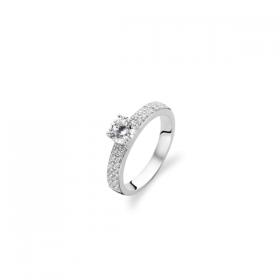 Дамски пръстен Ti Sento Milano - 1795ZI/54