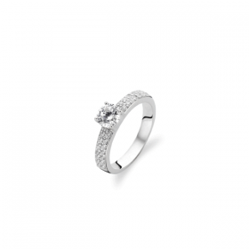 Дамски пръстен Ti Sento Milano - 1795ZI/56