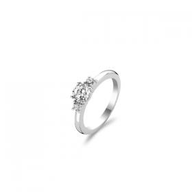 Дамски пръстен Ti Sento Milano - 1796ZI/54