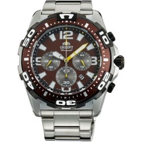 Мъжки часовник Orient - FTW05002T