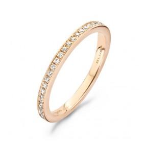 Дамски пръстен Blush - 1119RZI/52