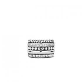 Дамски пръстен Ti Sento Milano - 1835ZI/60