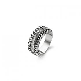 Дамски пръстен Ti Sento Milano - 1836ZI/54