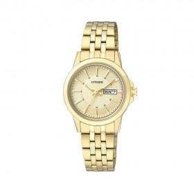 Дамски часовник Citizen - EQ0603-59PE