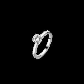Дамски пръстен Ti Sento Milano - 1855ZI/56