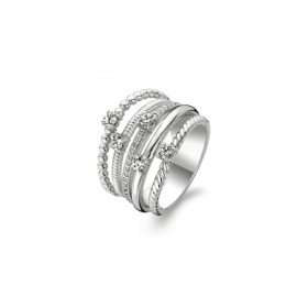 Дамски пръстен Ti Sento Milano - 1863ZI/54