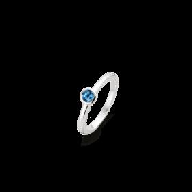 Дамски пръстен Ti Sento Milano - 1868DB/52