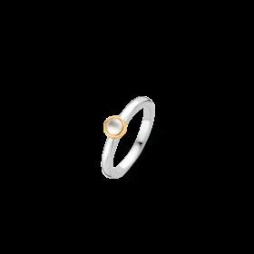 Дамски пръстен Ti Sento Milano - 1868MW/52