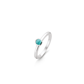 Дамски пръстен Ti Sento Milano - 1868TQ/48
