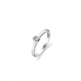 Дамски пръстен Ti Sento Milano - 1868ZI/56