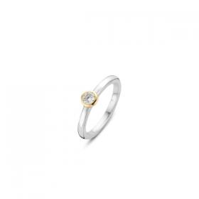 Дамски пръстен Ti Sento Milano - 1868ZY/50