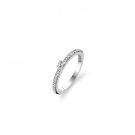 Дамски пръстен Ti Sento Milano - 1869ZI/54