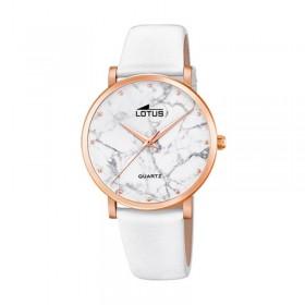 Дамски часовник Lotus Trendy - 18703/3