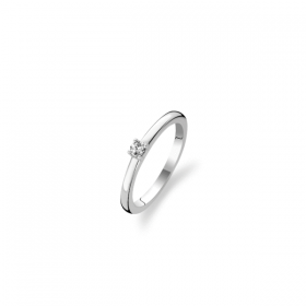 Дамски пръстен Ti Sento Milano - 1871ZI/56