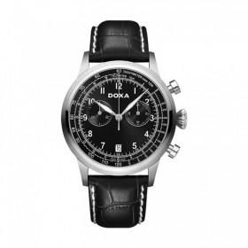 Мъжки часовник Doxa D-Air Chrono - 190.10.105.01