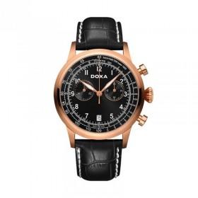 Мъжки часовник Doxa D-Air Chrono - 190.90.105.01