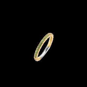 Дамски пръстен Ti Sento Milano - 1923EM/52