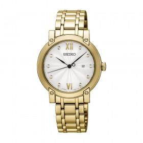 Дамски часовник Seiko - SXDG80P1