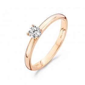 Дамски пръстен Blush - 1132RZI/52